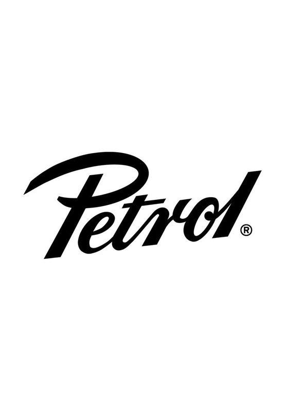 Petrol Gürtel - 45298 - Brown – Bild 2