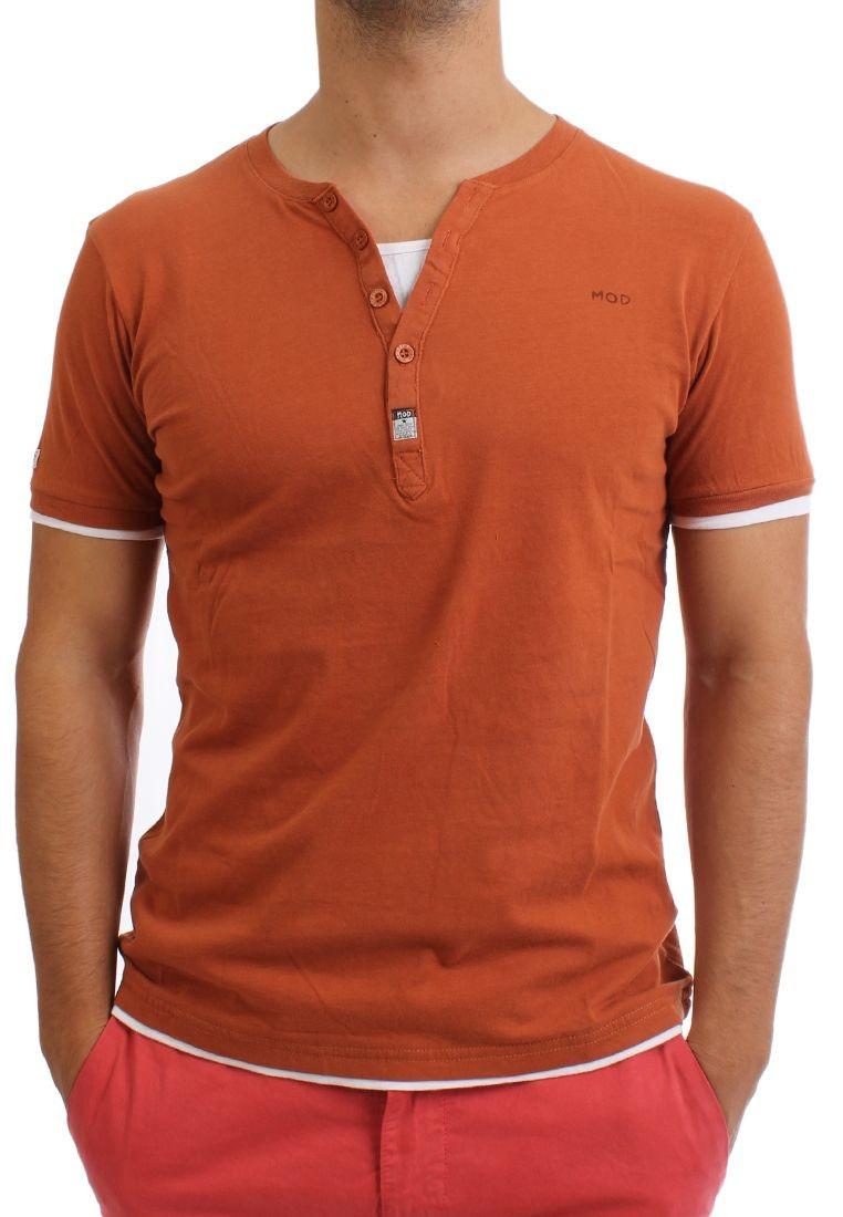 MOD T-Shirt Men - AU13-TS555 - Sienna