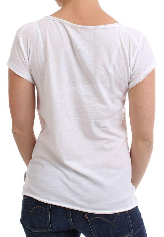 Boom Bap T-Shirt Women - HALL - White – Bild 2