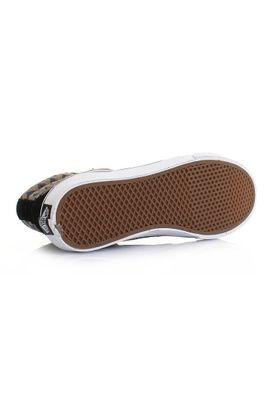 Vans Sneaker Women - SK8-HI SLIM - Black-True White – Bild 3