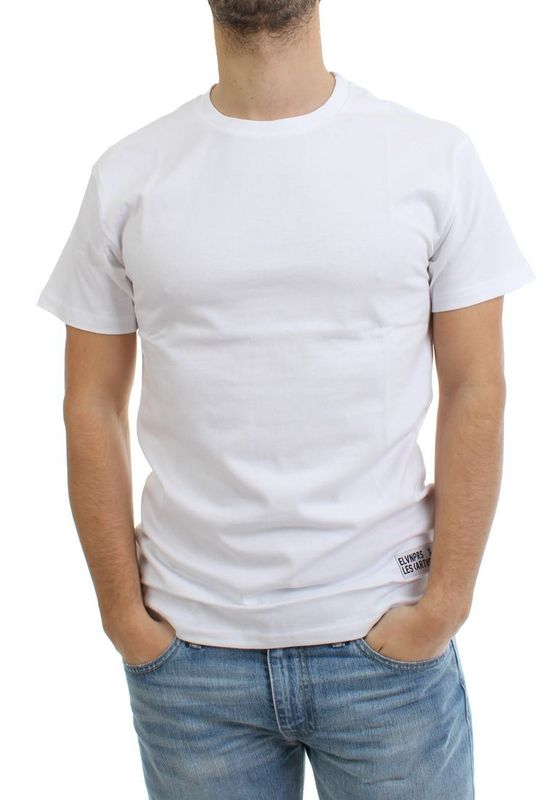 Eleven Paris T-Shirt Men - HIGY - White – Bild 1