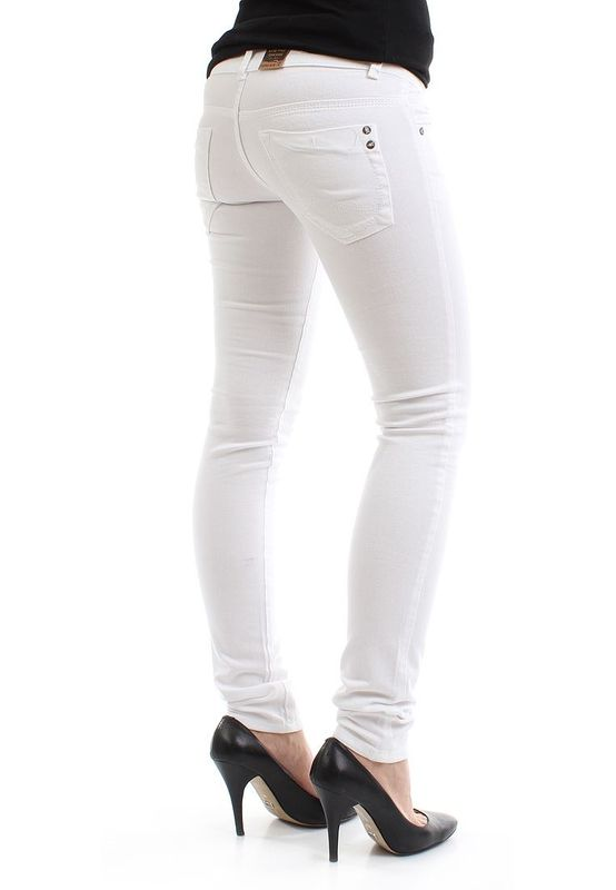 LTB Jeans Women - MOLLY - White – Bild 2