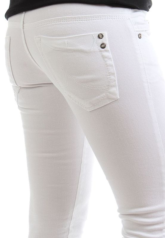 LTB Jeans Women - MOLLY - White – Bild 1