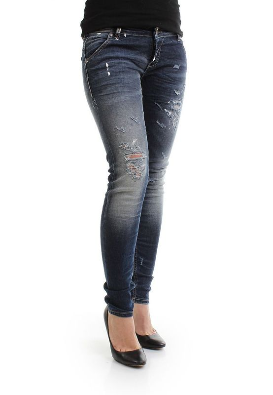 Sexy Woman Jeans Women - P314912 - Colore 09 – Bild 0
