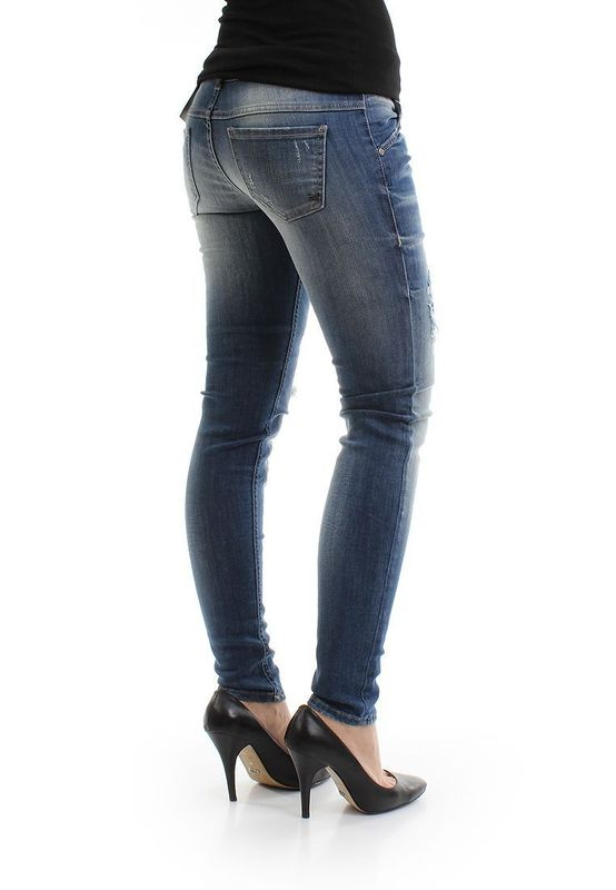 Sexy Woman Jeans Women - P314778 - Colore 09 – Bild 2