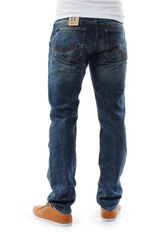 LTB Jeans Men - SAWYER - Tyrion Wash – Bild 2