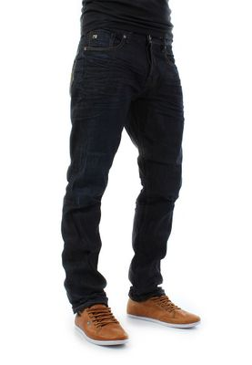 Scotch & Soda Jeans Men - VERNON 1405-12.85055 - Blue Denim #48 – Bild 3