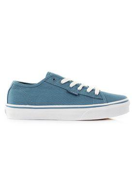 Vans Schuhe Kids - FERRIS - Blue Steel-White – Bild 0