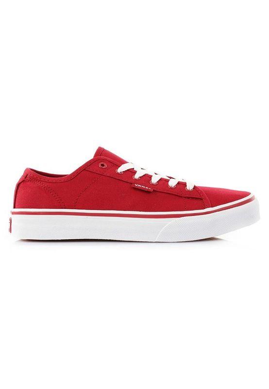 Vans Schuhe Kids - FERRIS - Red-White – Bild 1