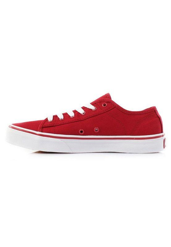 Vans Schuhe Kids - FERRIS - Red-White – Bild 2