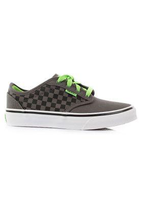 Vans Schuhe Kids - ATWOOD - Pewter-Black-Jazz – Bild 0