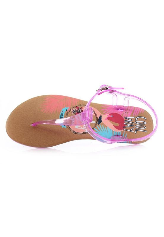 Coolway Sandalen Women - RESORT - Pnk – Bild 3
