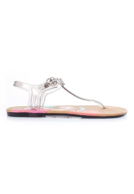 Coolway Sandalen Women - RESORT - Blk – Bild 1