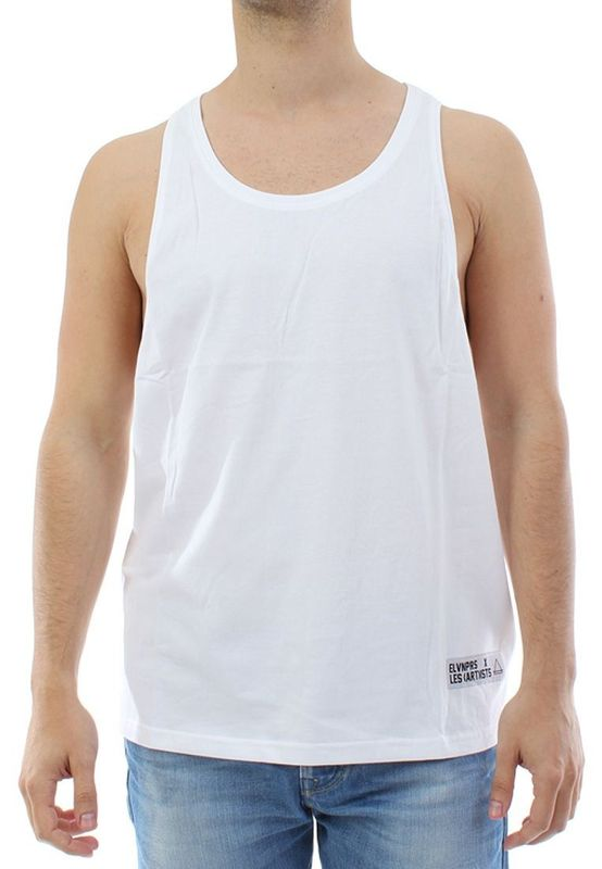Eleven Paris Tank Men - HIGY DEB - White – Bild 1