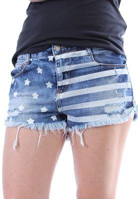 LTB Shorts Women - VERA - Celia Wash – Bild 0