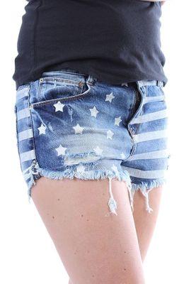 LTB Shorts Women - VERA - Celia Wash – Bild 2