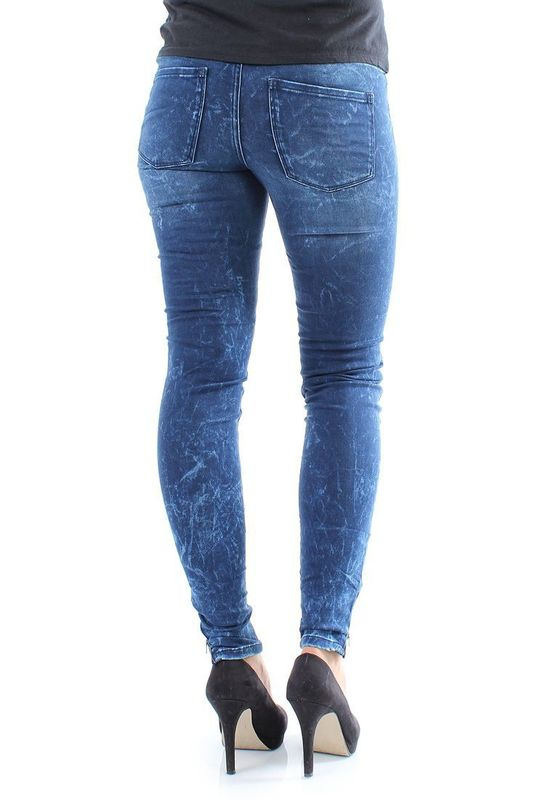 Maison Scotch Jeans Women - 1425-12.85745 - Blue #48 – Bild 2