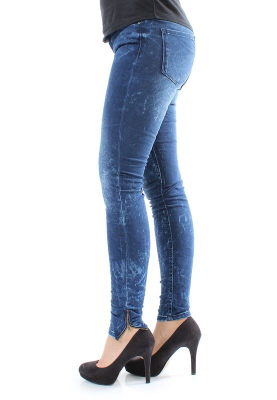 Maison Scotch Jeans Women - 1425-12.85745 - Blue #48 – Bild 4