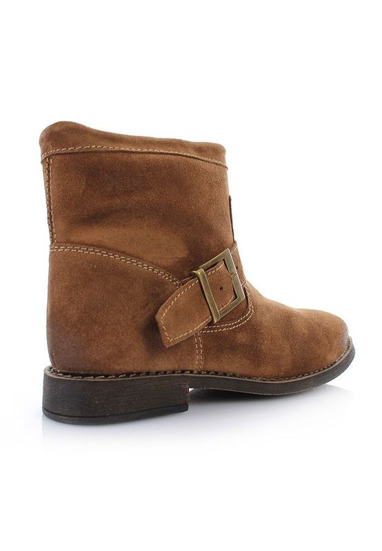 Xti Tentations Ankle Boots Women - 29620 - Taupe – Bild 4