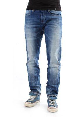 Scotch & Soda Jeans Men - RALSTON 1406-07.85330 - Blue #48 – Bild 0