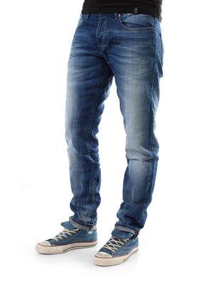 Scotch & Soda Jeans Men - RALSTON 1406-07.85330 - Blue #48 – Bild 3