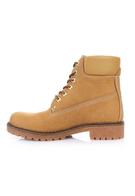 Xti Territory Boots Women - 27103 - Camel – Bild 2