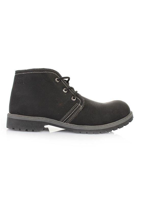 Xti Territory Boots Men - 27015 - Negro – Bild 1