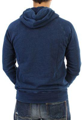 Scotch & Soda Sweater Men - 1404-08.40009 - Blue #51 – Bild 1