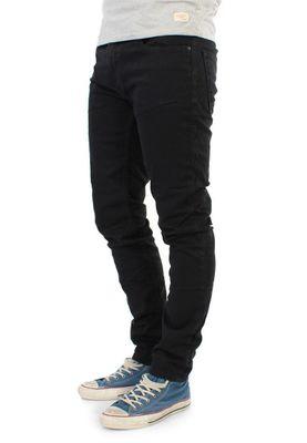 Scotch & Soda Jeans Men - SKIM 9901-99.85094 - Black #90 – Bild 0