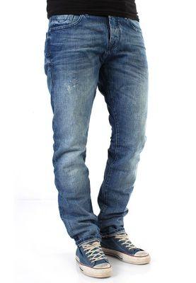 Scotch & Soda Jeans Men - RALSTON 9901-99.85095 - Blue #48 – Bild 1