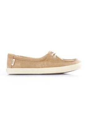 Vans Schuhe Women RATA LO Tan – Bild 0