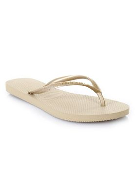 havaianas Zehentrenner H.SLIM 4000030 2719 Sand Grey Light Grey – Bild 1