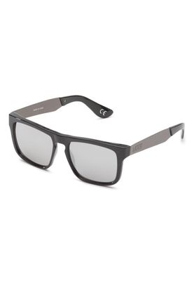 Vans Sonnenbrille SQUARED OFF Black Silver – Bild 0