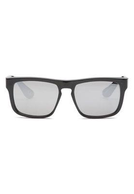 Vans Sonnenbrille SQUARED OFF Black Silver – Bild 1