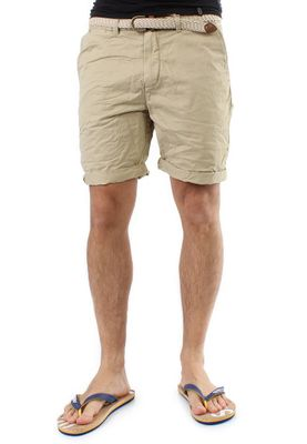Scotch & Soda Shorts Men 1401-03.81103 Sand #06 – Bild 0