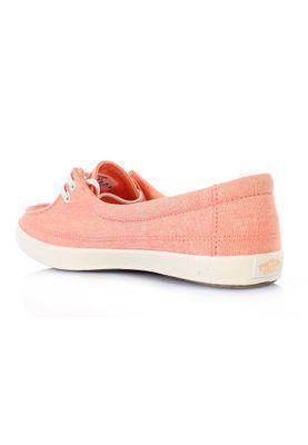 Vans Schuhe Women RATA LO Washed Canvas Cantaloupe – Bild 3