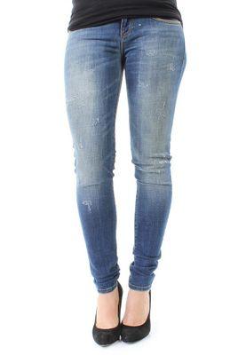 LTB Jeans Women JOLIE Evia Damaged Wash – Bild 0