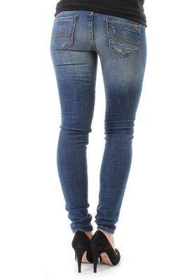 LTB Jeans Women JOLIE Evia Damaged Wash – Bild 1