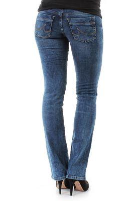LTB Jeans Women VALERIE Blue Lapis Wash – Bild 1