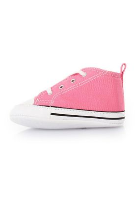 Converse Kinderschuhe FIRST STAR 88871 Pink – Bild 1