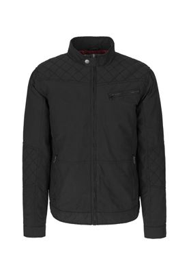Solid Jacke Men RENAT Black