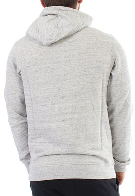 iriedaily Sweater Men CHAMISSO UP Grey Melange – Bild 1