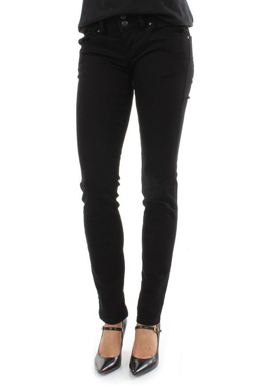 LTB Jeans Women MOLLY Back To Black Wash – Bild 0