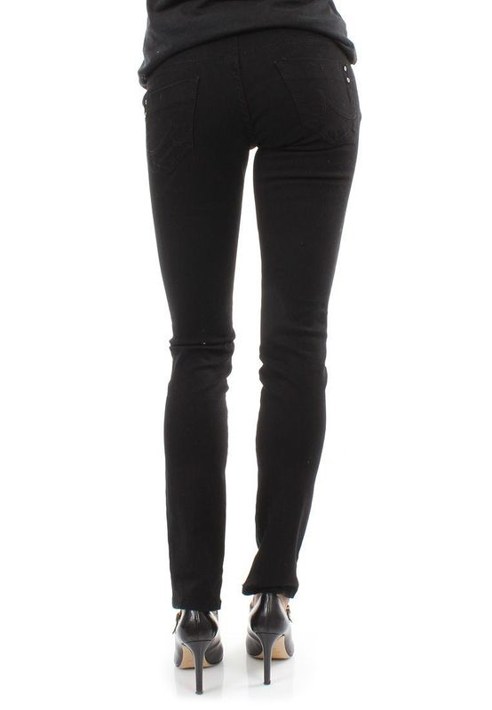 LTB Jeans Women MOLLY Back To Black Wash – Bild 1