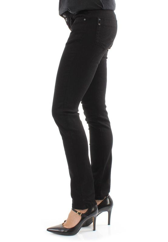 LTB Jeans Women MOLLY Back To Black Wash – Bild 3