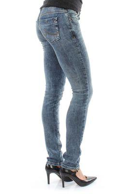 LTB Jeans Women MOLLY Hermina Undamaged Wash – Bild 3