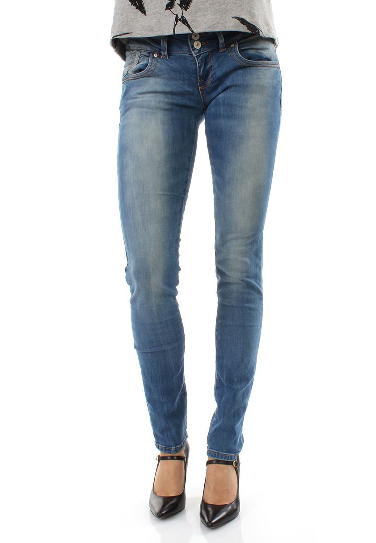 LTB Jeans Women Molly Calissa Wash