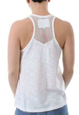 Superdry Tank Women ATHLETIC LACE Optic – Bild 1