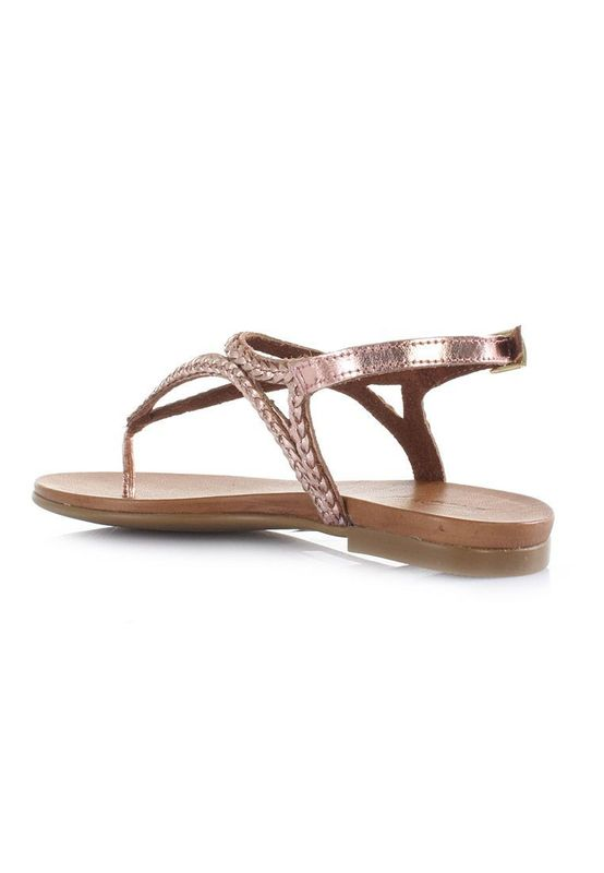 Inuovo Sandalen Women FOOTLIGHTS 6216 Shiny Blush – Bild 3