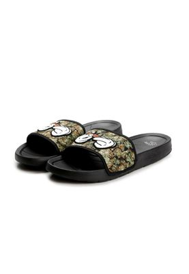 Cayler & Sons Sandalen Men KUSH Black Kush Mc – Bild 0